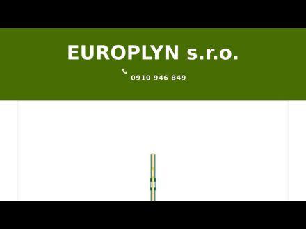 www.europlyn.sk