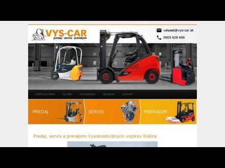 www.vys-car.sk