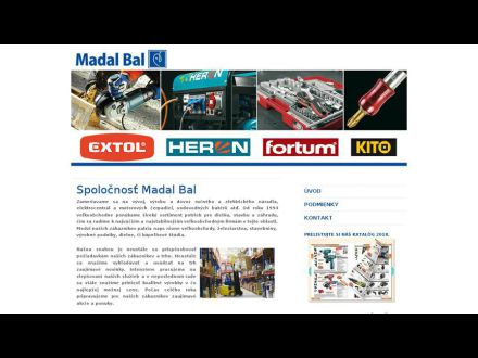 www.madalbal.sk