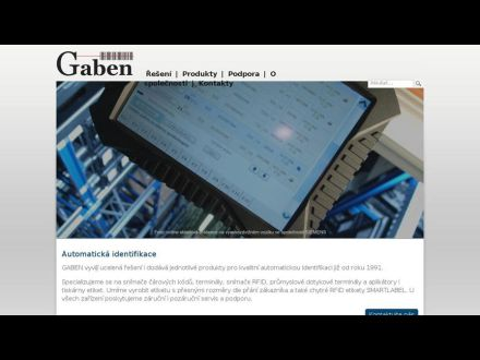 www.gaben.sk
