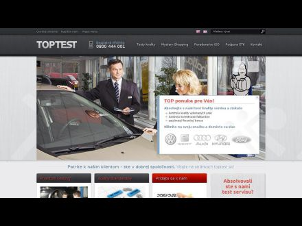 www.toptest.sk