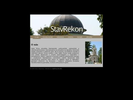 www.stavrekon.sk