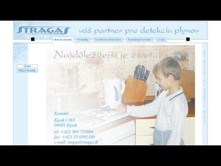 www.stragas.sk