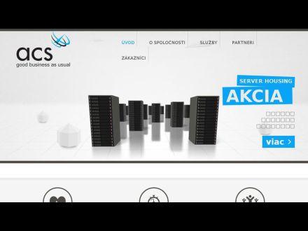 www.acs.sk