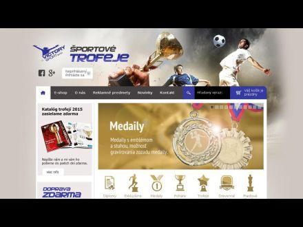 www.victorysport.sk