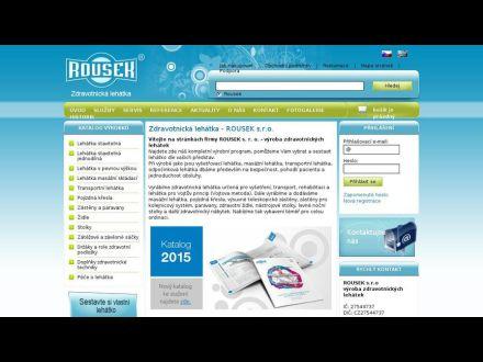 www.rousek.sk