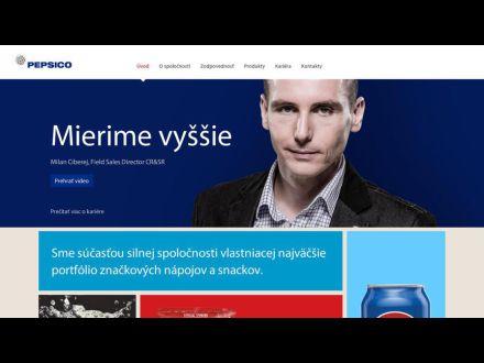 www.pepsico.sk