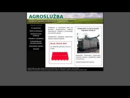 www.agrosluzba.sk