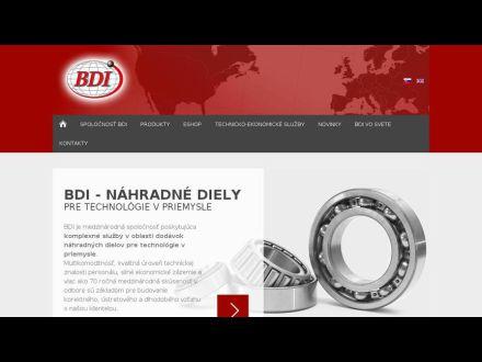 www.bdi.sk