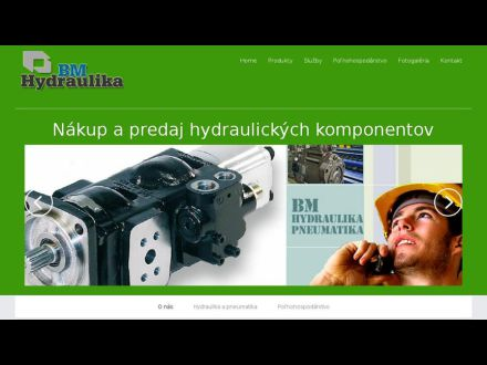 www.bmhydraulika.sk