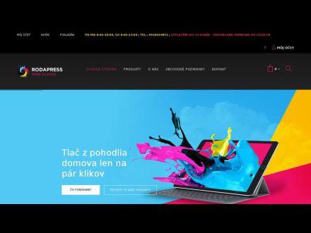 www.rodapress.sk