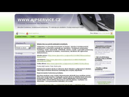 www.ajpservice.cz