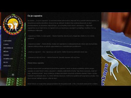 www.capoeira-oxumare.sk