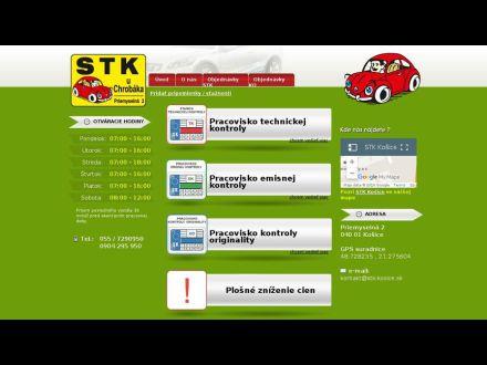 www.stk-kosice.sk