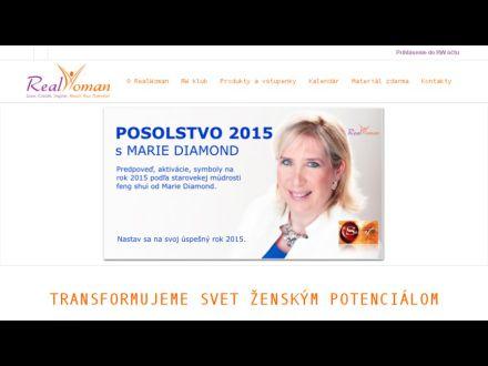 www.realwoman.sk