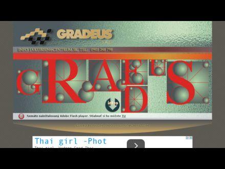www.gradeus.sk