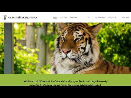 www.tigre.sk