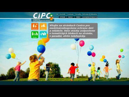 www.cipc.sk