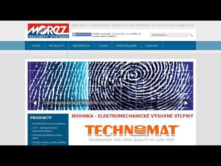 www.morez.sk