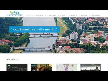 www.propolis.sk