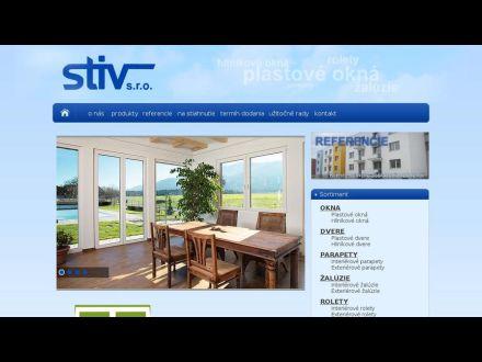 www.stivsro.sk