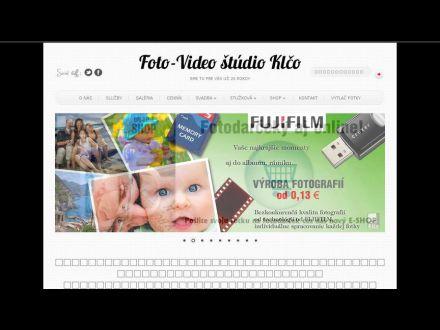 www.fotovideostudio.sk