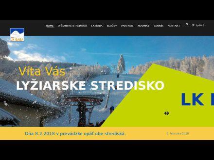 www.lkbaba.sk