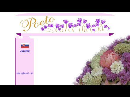 www.poeto.sk