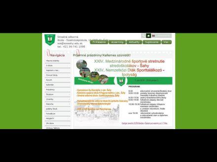 www.sossahy.edupage.org