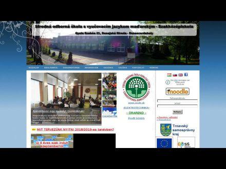 www.sosds.sk