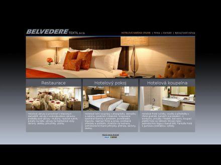 www.belvedere.cz