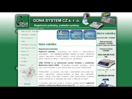 www.gonasystem.cz