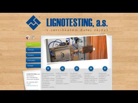 www.lignotesting.sk