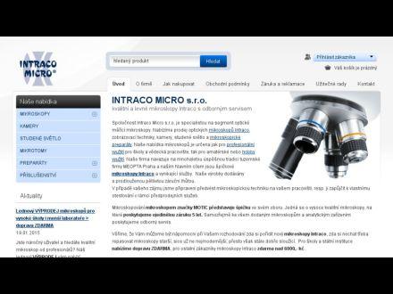 www.mikroskopy-intraco.cz