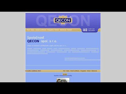 www.qecon.sk