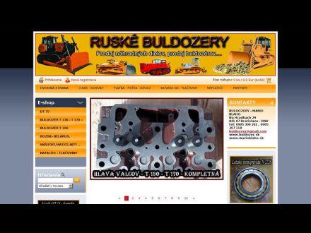 www.buldozery.eu