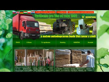 www.tracik.sk