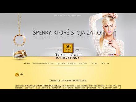 www.tgi.sk