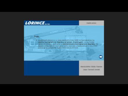 www.loerincz.sk