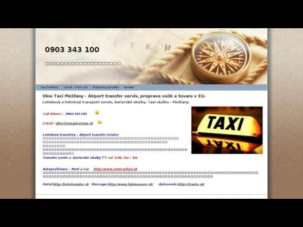 www.taxi-piestany.sk