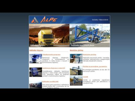 www.alpesk.sk