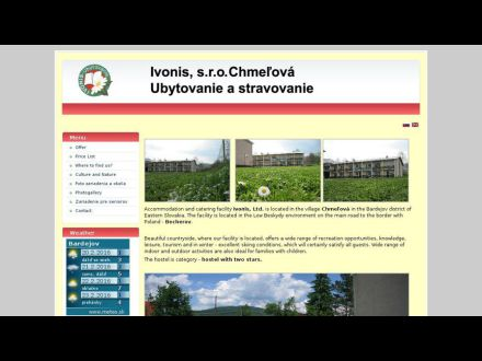 www.ivonis.sk