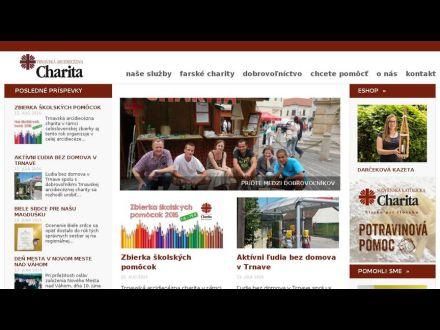 www.charitatt.sk