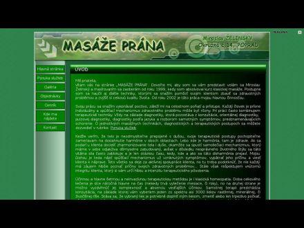www.masaze.prana.szm.sk