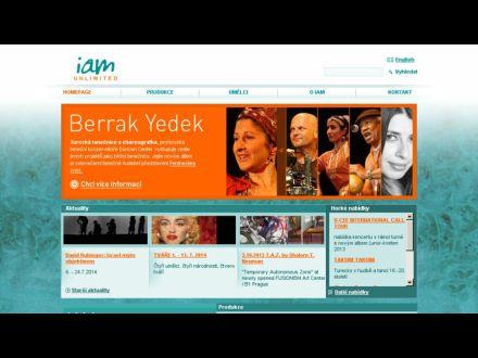 www.iam.cz/cz