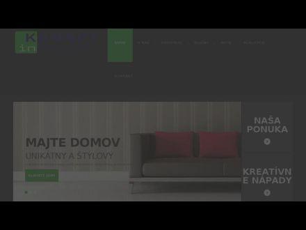 www.kanapy.sk/
