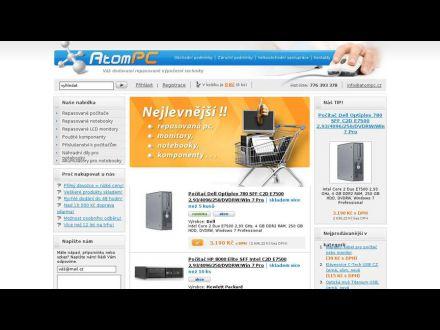 www.atompc.cz
