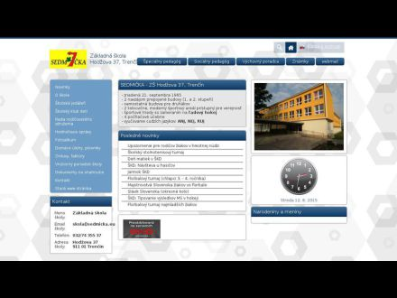 www.sedmicka.edupage.org