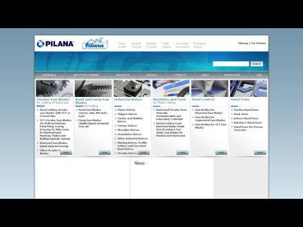 www.pilana.cz