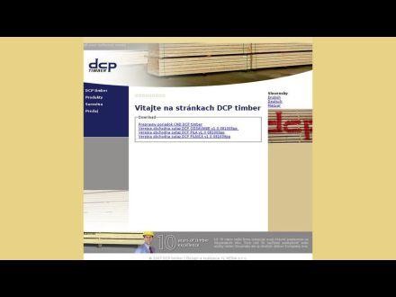 www.dcp.sk